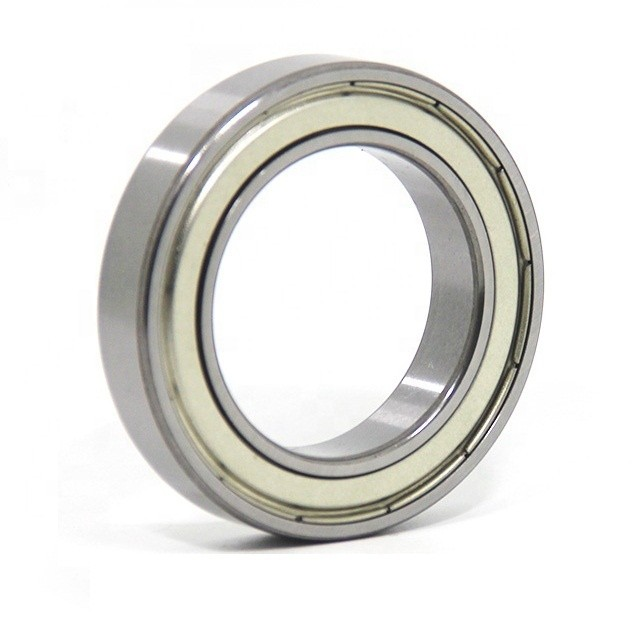 hight quality bearing 6303 deep groove ball bearing 17*47*14