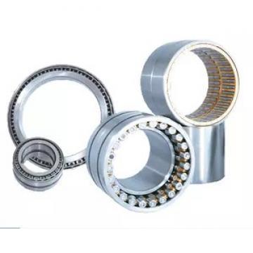 0.315 Inch | 8 Millimeter x 0.591 Inch | 15 Millimeter x 0.63 Inch | 16 Millimeter  IKO TAF81516  Needle Non Thrust Roller Bearings