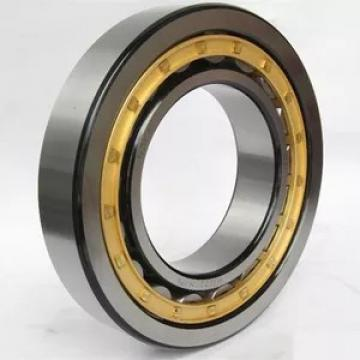35 mm x 80 mm x 21 mm  FAG 6307-2RSR  Single Row Ball Bearings