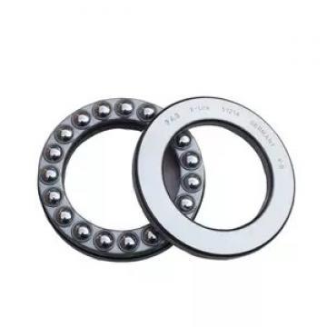 2.559 Inch | 65 Millimeter x 5.512 Inch | 140 Millimeter x 2.311 Inch | 58.7 Millimeter  INA 3313-2Z-C3  Angular Contact Ball Bearings