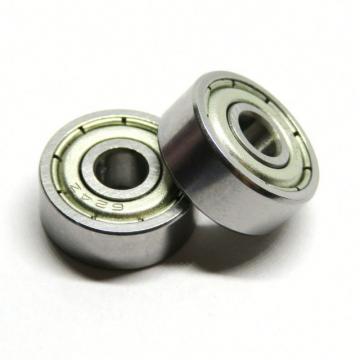 0.591 Inch | 15 Millimeter x 1.378 Inch | 35 Millimeter x 0.626 Inch | 15.9 Millimeter  INA 3202-2Z-C3  Angular Contact Ball Bearings