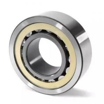0.472 Inch | 12 Millimeter x 1.102 Inch | 28 Millimeter x 0.472 Inch | 12 Millimeter  INA 3001-B-2RZ-TVH  Angular Contact Ball Bearings