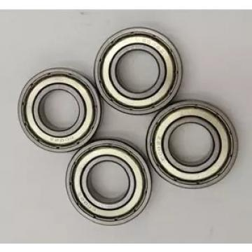 NACHI 1614-2RS  Single Row Ball Bearings