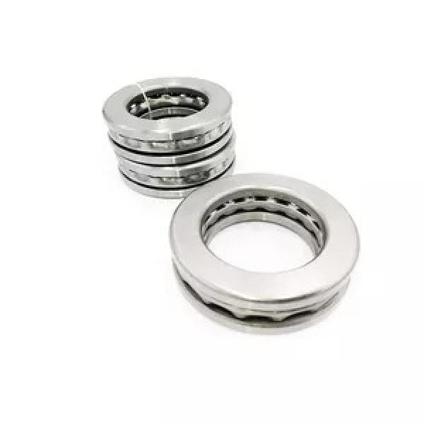 1.181 Inch | 30 Millimeter x 1.654 Inch | 42 Millimeter x 0.394 Inch | 10 Millimeter  INA 3806-B-2RZ-TVH  Angular Contact Ball Bearings #2 image