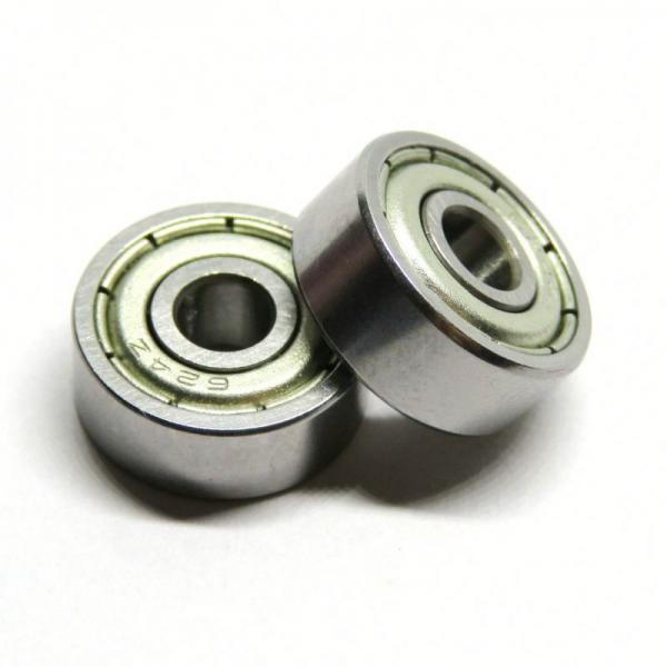 2.75 Inch | 69.85 Millimeter x 3.125 Inch | 79.375 Millimeter x 1 Inch | 25.4 Millimeter  IKO BAM4416  Needle Non Thrust Roller Bearings #2 image
