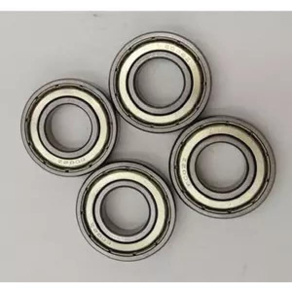INA 61807-2RSR  Single Row Ball Bearings #1 image
